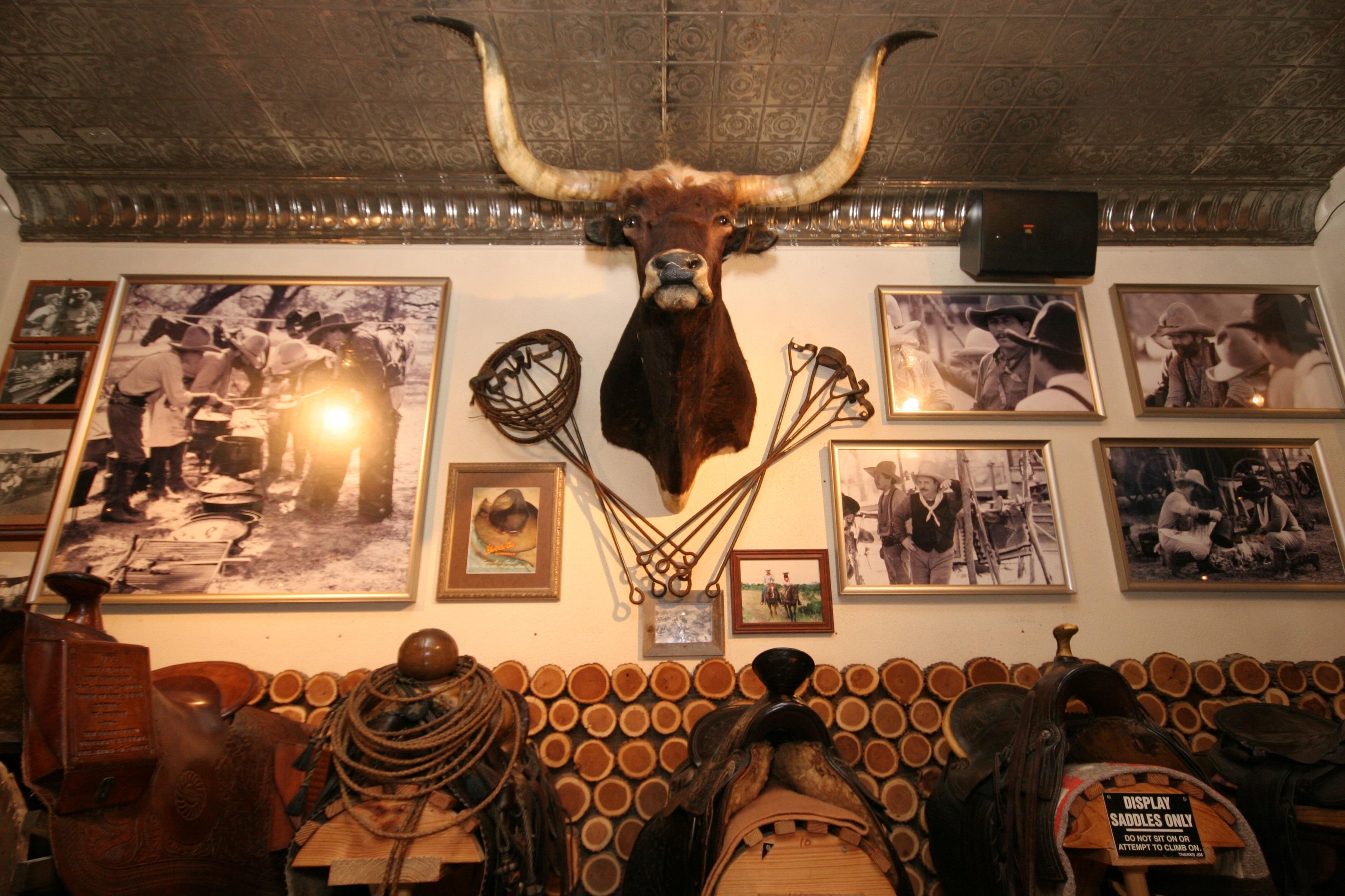 cowboy urbano