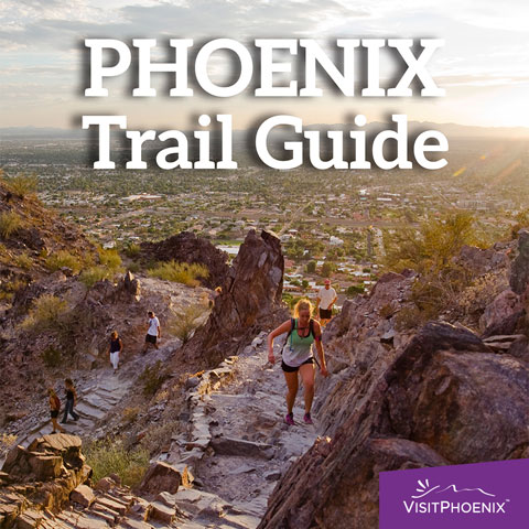 Phoenix trail guide