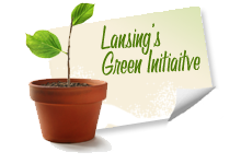 Lansing's Green Initiative