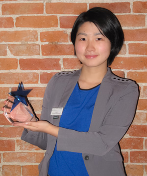 CTA of the Year 2014 - Skyin Yin