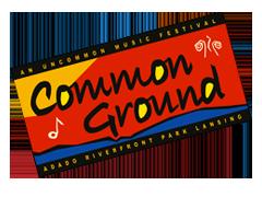 Common Ground Fest 2012