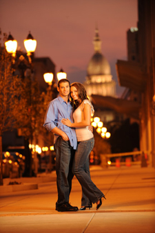 Date Night in Greater Lansing, Michigan