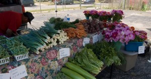 Lansing Local Farmers Market
