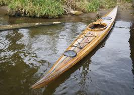 Kayak in Greater Lansing