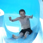 Family Fun East Lansing Aquatic Center