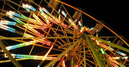 Ingham County Fair Festivals in Lansing