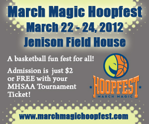 March Magic Hoopfest