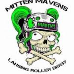 Mitten Mavens Lansing Roller Derby