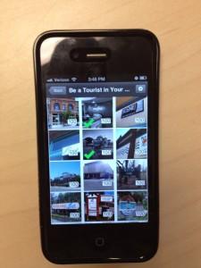Lansing Be A Tourist App