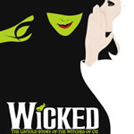 Wicked Showing at East Lansing Wharton Center