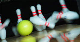 Lansing Bowling- Things to do in Lansing