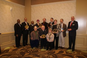 Greater Lansing Community Champions