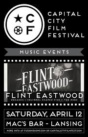 Flint Eastwood CCFF