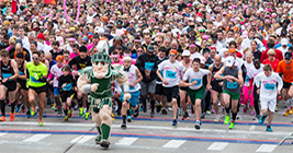 Greater Lansing will host some awesome races this summer - Get in on the action!