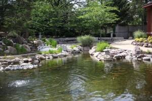 Shigematsu Garden at LCC