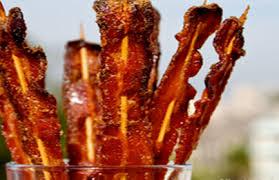 Mmmmm. Bacon