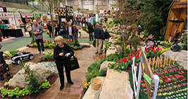 Lansing Home and Garden Show