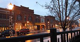 Lansing Old Town