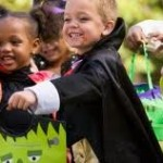 Lansing Halloween Events for Kids