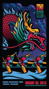 Dragon Boat poster
