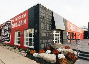Lansing-Brewing-Company