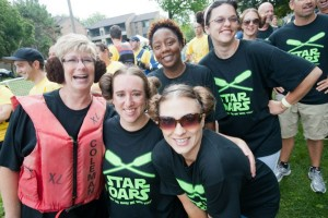 Star Oars