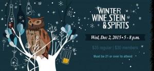 Wine & Stein PPZoo
