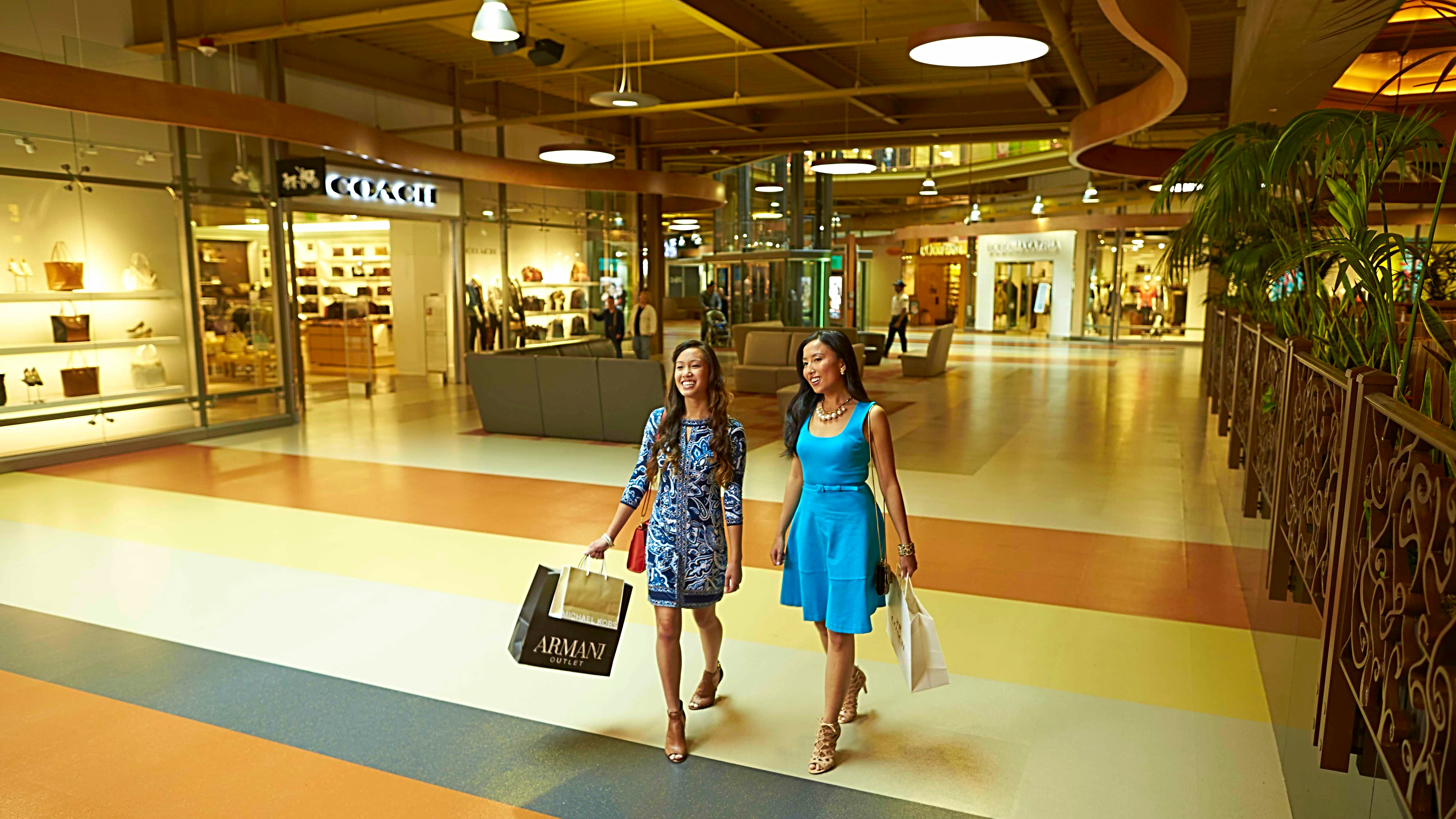 Destiny USA Mall | Shopping, Dining & Entertainment in Syracuse on