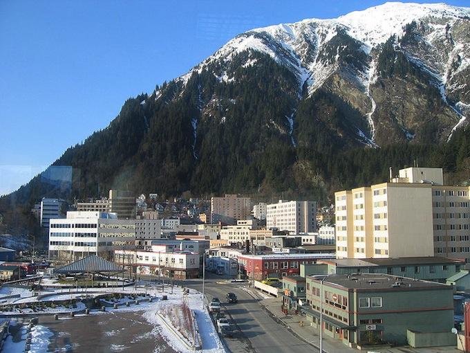 Juneau AK