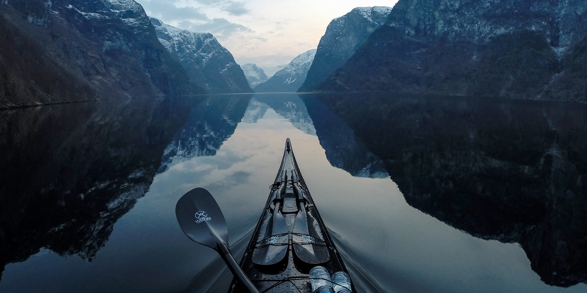 The Ultimate Countdown of Norway's Fjords | Norway Travel Guide