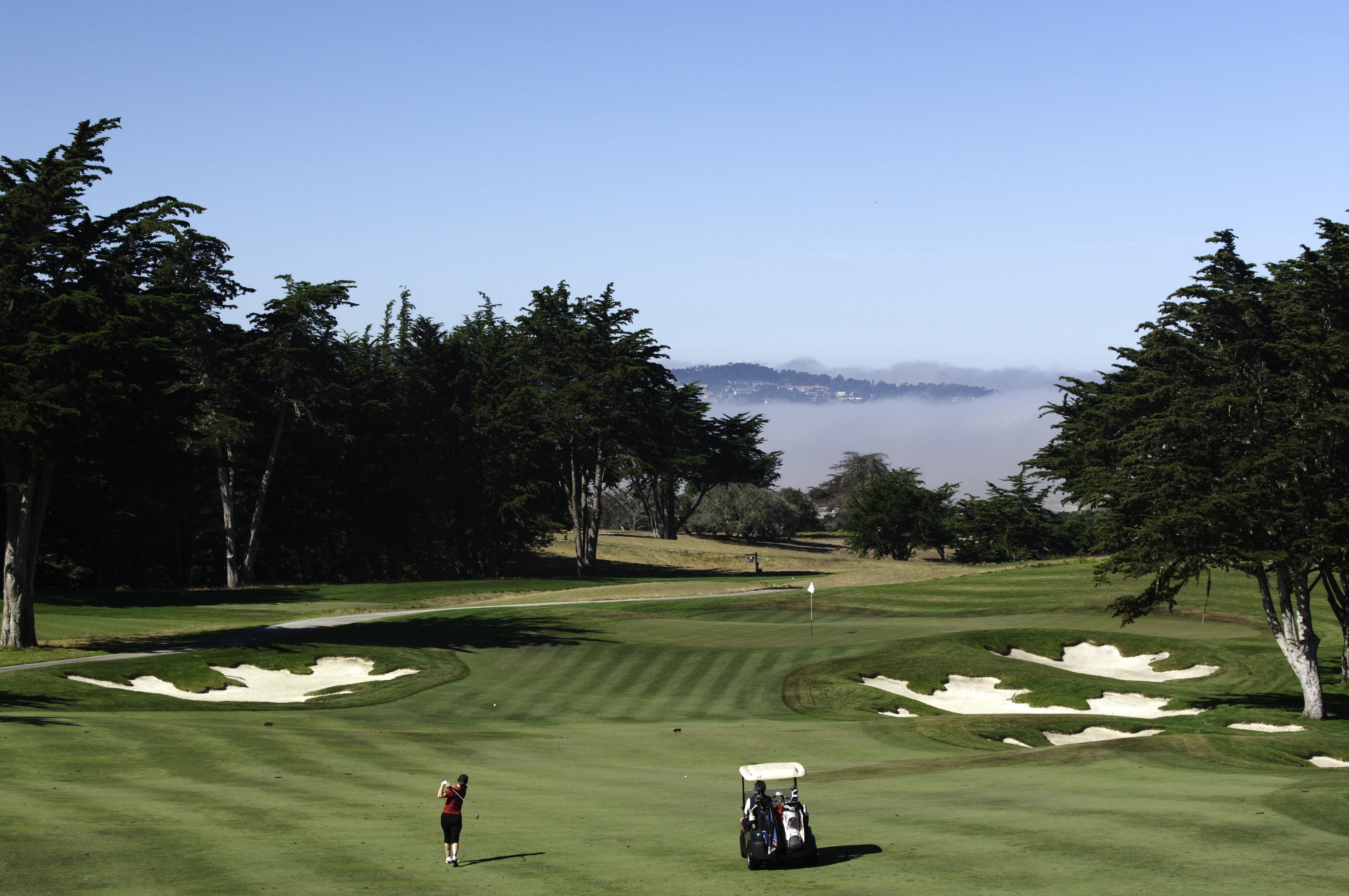 Seaside Golf
