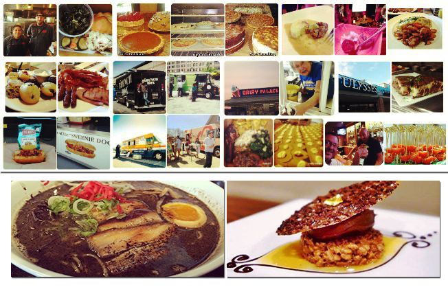2015: The Best Things I Ate This Year