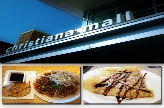 Happy Holiday Eating at Christiana Mall: Tips For The Best Bites and Hidden Gems