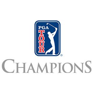 2016 PGA Tour Champions Logo