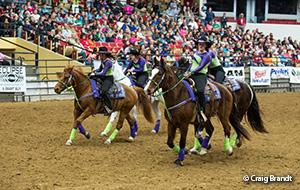 Midwest Horse Fair 2016