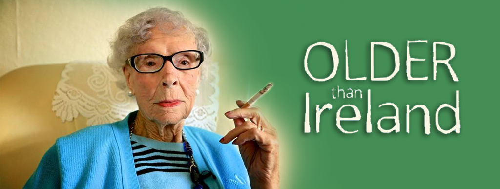 Older than Ireland Promo