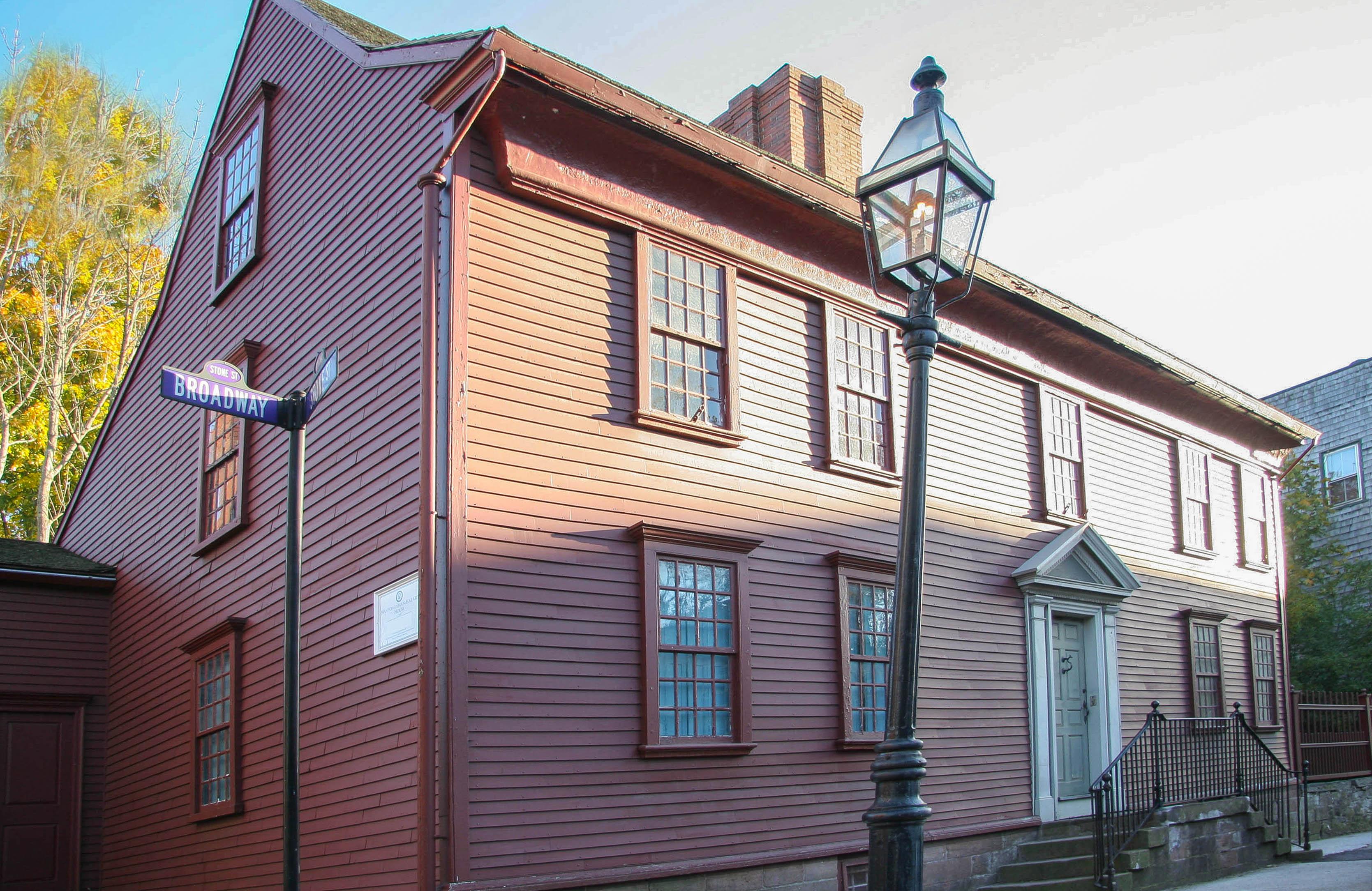 wanton lyman hazard house_credit Discover Newport
