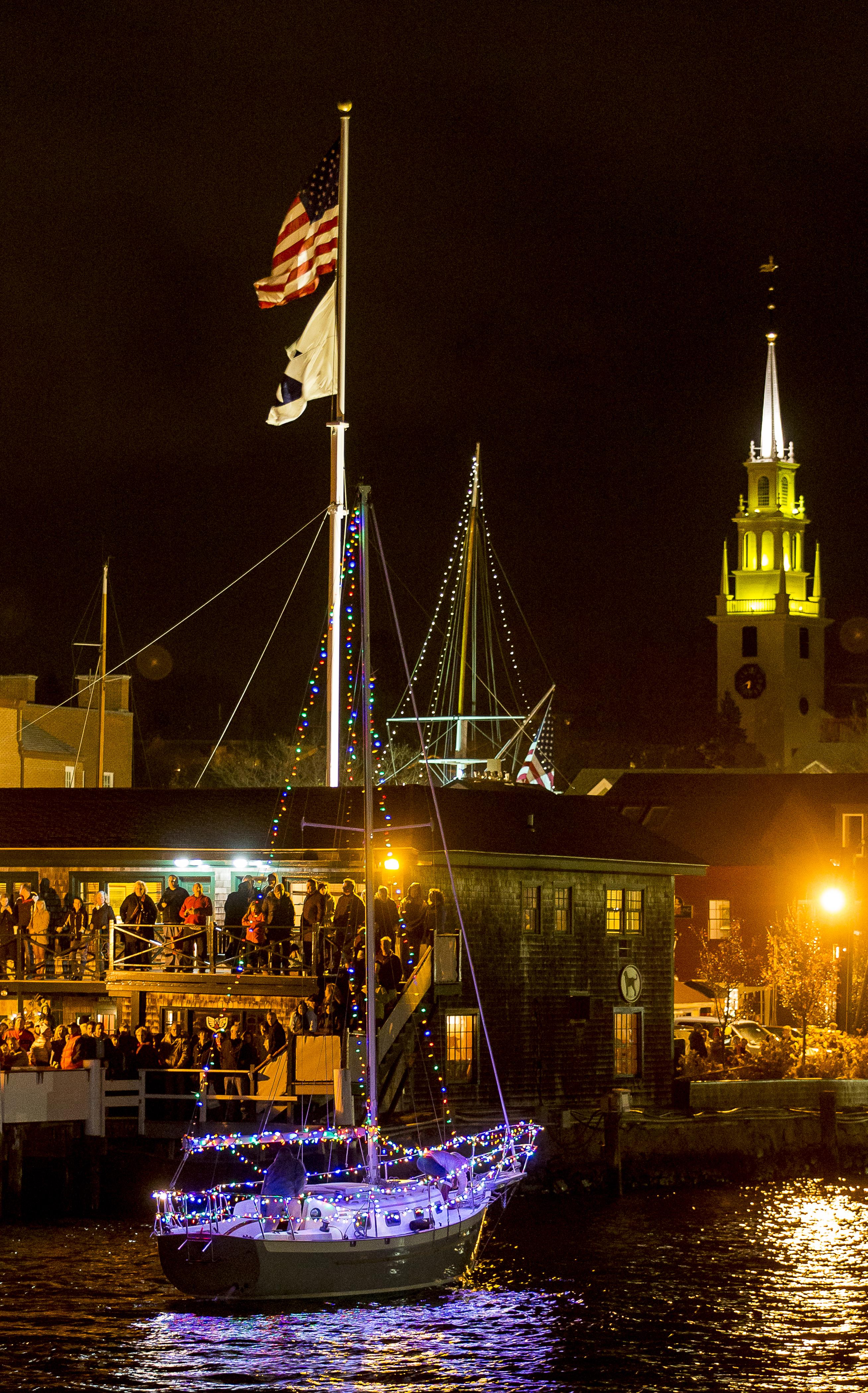boat parade_credit Onne van der Wal