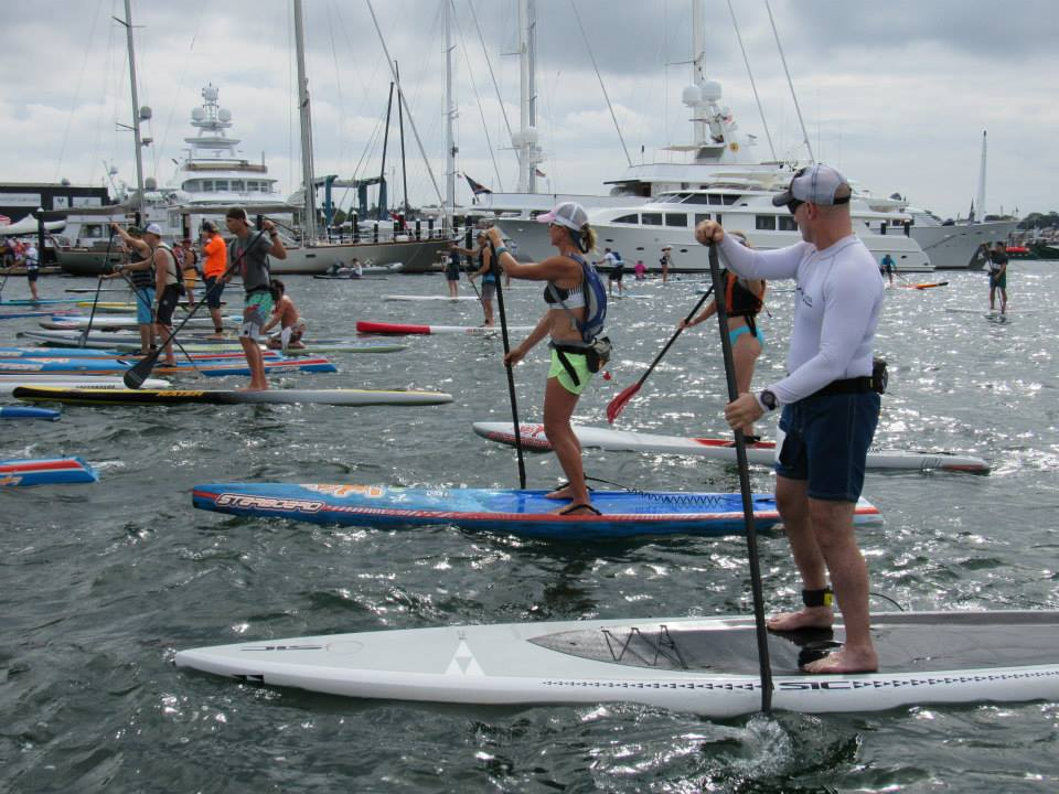 coastal urge facebook - host of newport sup cup