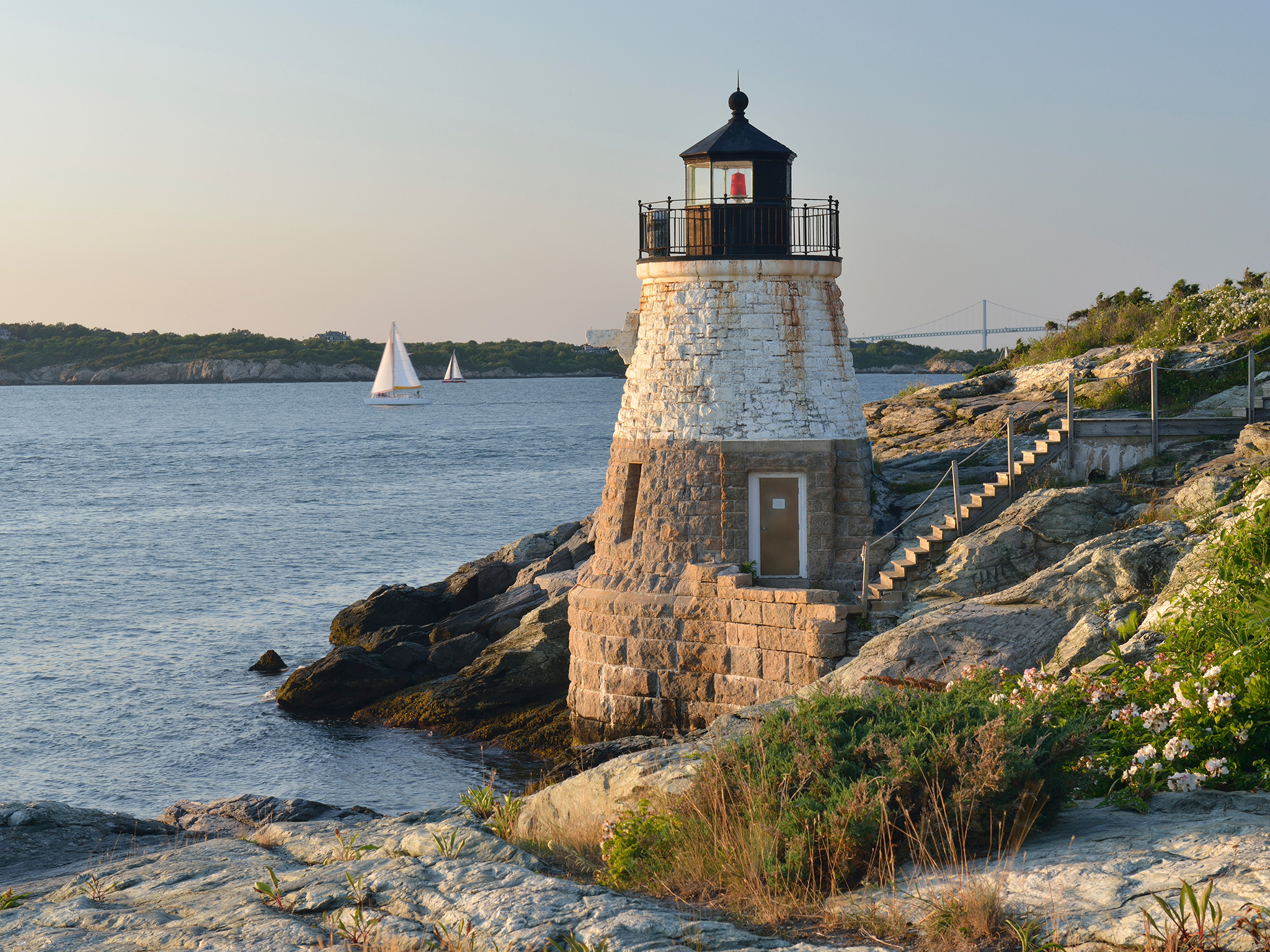 Newport RI - CN Traveler Readers' Choice 2015