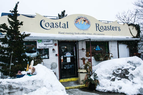 Coastal Roasters is well-known for their coffee that is freshly brewed every day by hand. Stop in for some delicious and rare flavors!     1791 Main Road Tiverton, RI (401) 624-2343