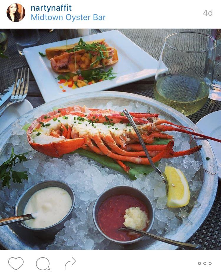 Midtown Lobster