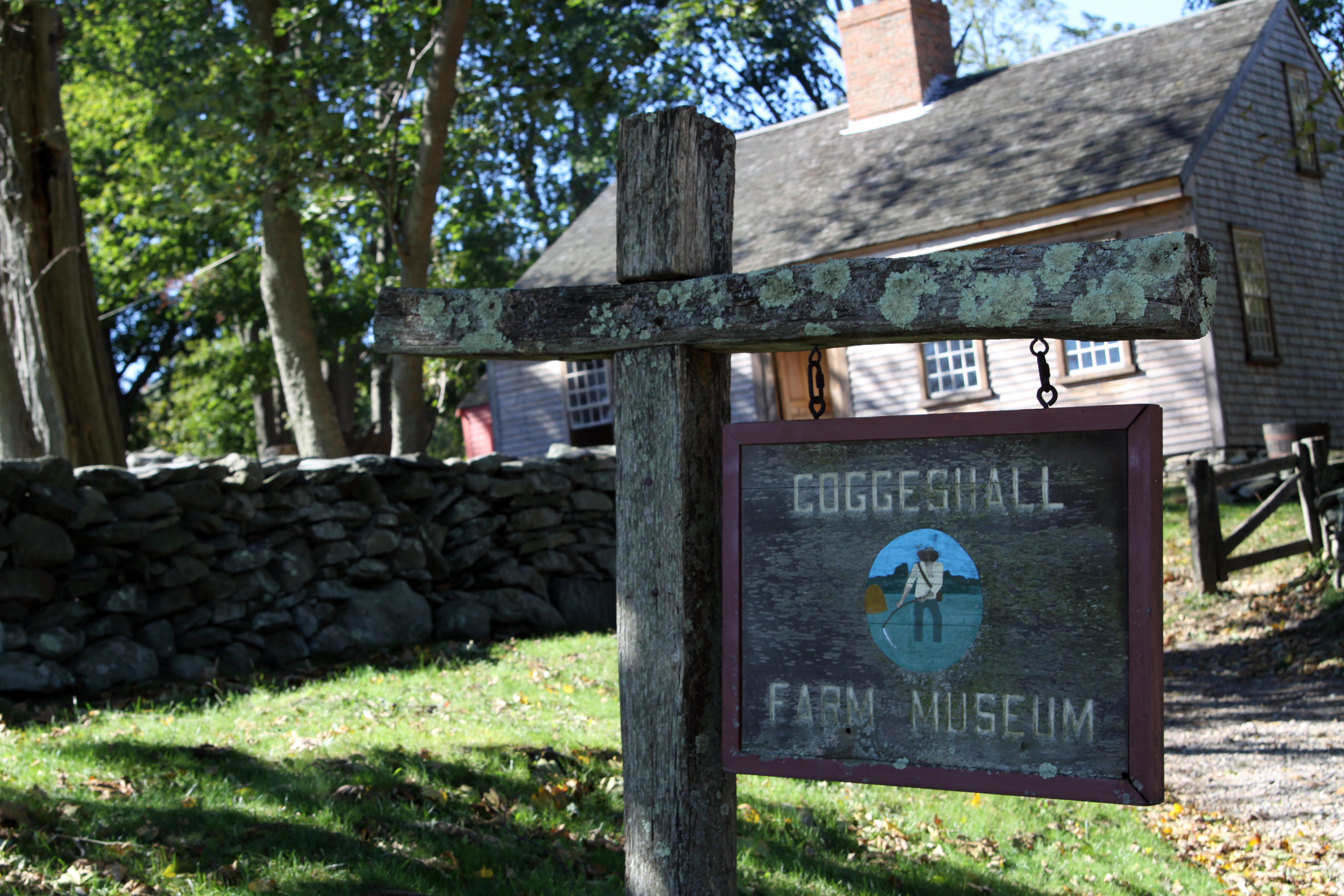 Cogeshall Farm Museum