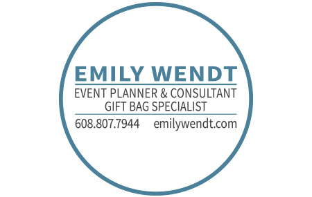 Emily Wendt Event Planner & Gift Bag Specialist
