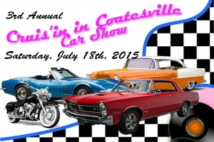 Head to Downtown Coatesville on July 18th to join in the fun!