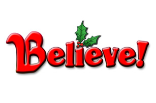 Hendricks Civic Theatre Presents Believe!