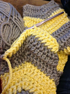 Nomad Yarns Offers Diy Project With Twist
