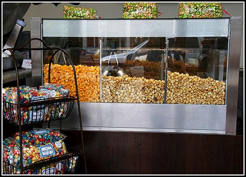 Heidi Pops Gourmet Popcorn, Plainfield, Indiana