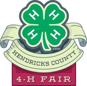 The Hendricks County 4-H Fair begins July 19th.