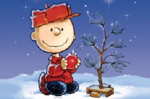 Hendricks Civic Theatre, A Charlie Brown Christmas, Pittsboro, Indiana